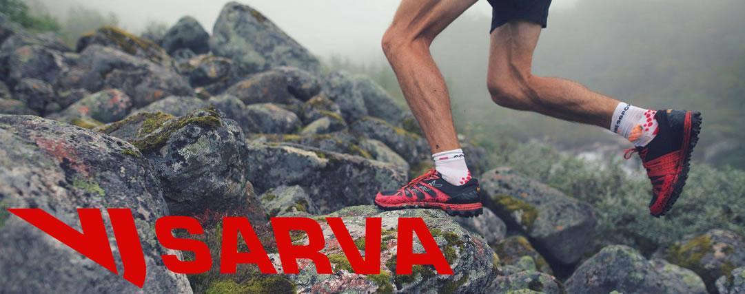 VJ-Sarva Sarva-nastakenkien juuret ovat suomalaisessa talvessa. Sarva- nastakengät ovat reippaita 68e4332fef