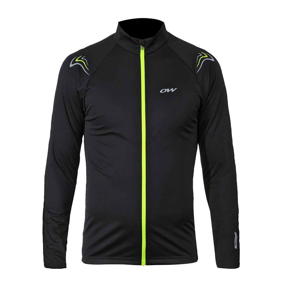 ONEWAY ENDE 2 training jacket black OW 711188 99