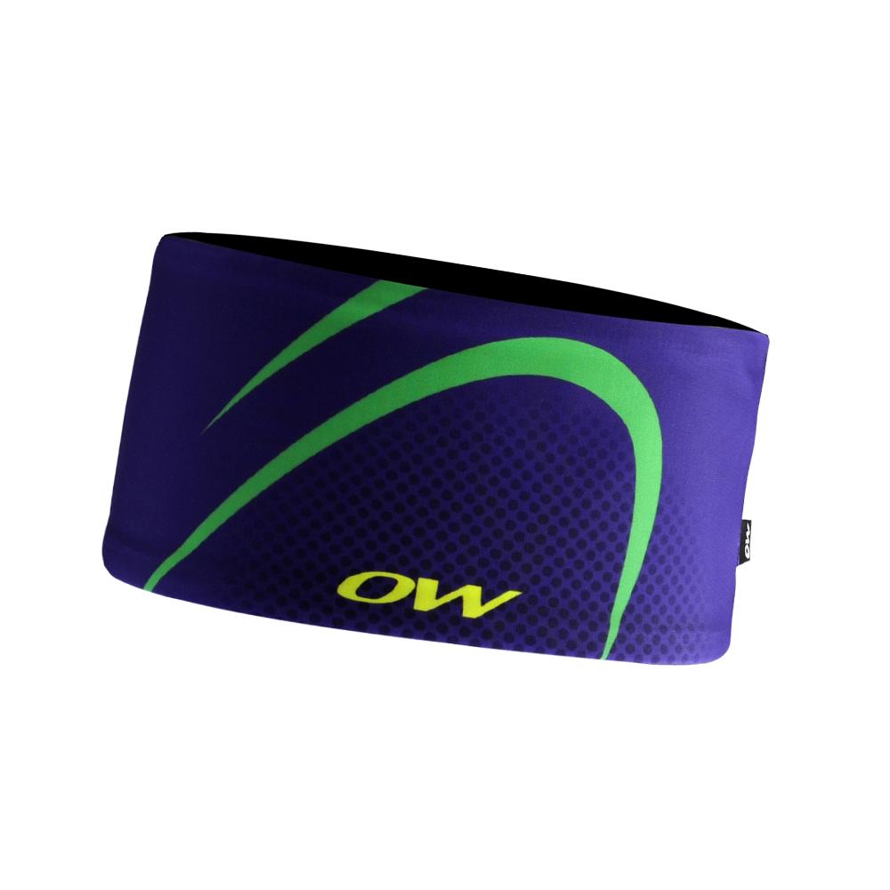ONEWAY MIO FULMINE headband wide OW 715124 75