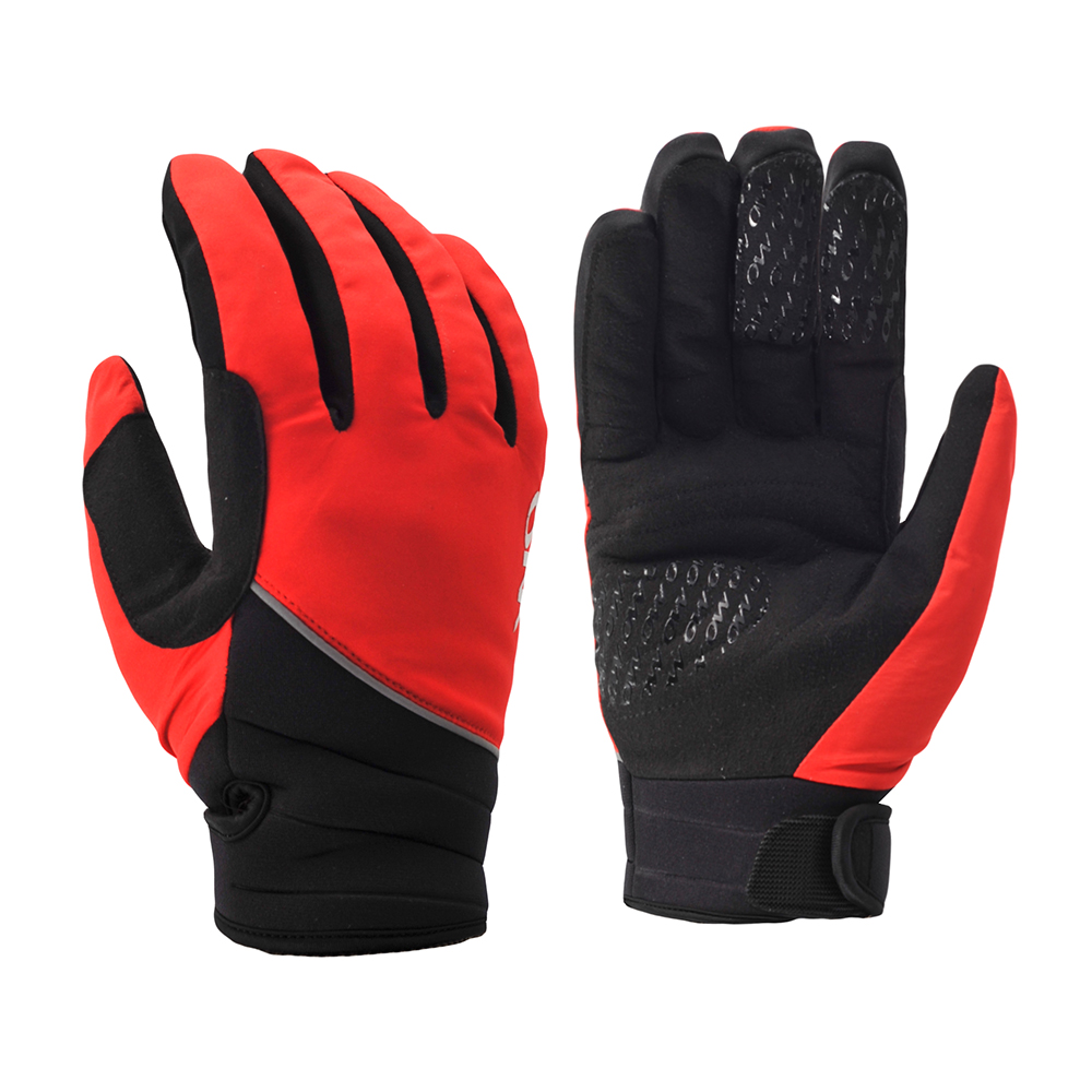 ONEWAY EXTOC 100 Thermo glove red OW 716009 65