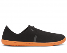 Vivobarefoot RIF Swimrun Men Eco Suede Black