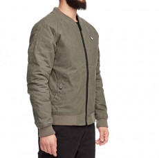 Saint-Moto Flight Jacket - Olive