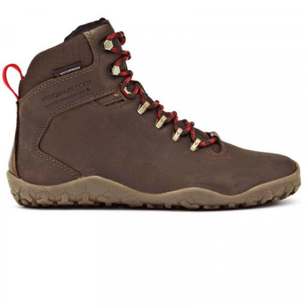 Vivobarefoot TRACKER FG  Ladies Brown