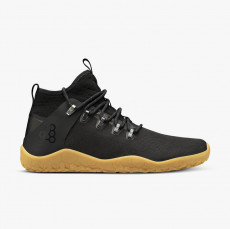 Vivobarefoot Magna Trail FG Ladies Black Gum