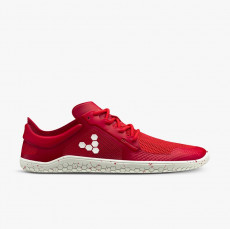 Vivobarefoot Primus Lite II Recycled Glowing Ember Ladies