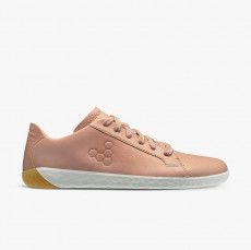 Vivobarefoot GEO court II Ladies Misty Rose