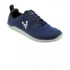 Vivobarefoot SS 15 STEALTH Mens BR Mesh Navy
