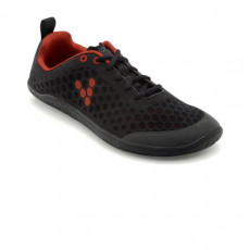 Vivobarefoot SS 15 Stealth Lady Black/Red