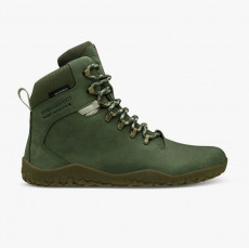 Vivobarefoot TRACKER FG Mens Botanical Green