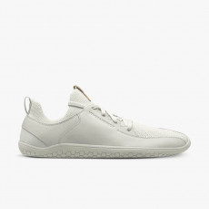 Vivobarefoot Primus Knit Ladies Bright White