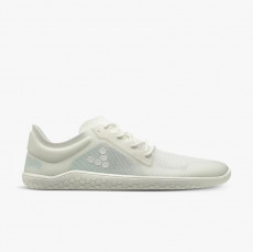 Vivobarefoot Primus Lite II Recycled Bright Ladies White