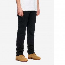 Saint-Works Works Relaxed Fit Jean - Black