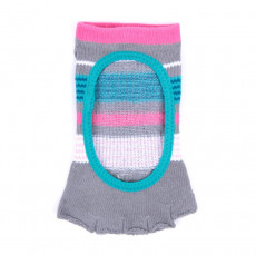 Ballop Jam Sock Gray