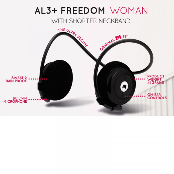 Miiego AL3+ Freedom Woman