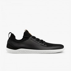 Vivobarefoot Primus Knit Mens Black
