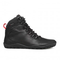 Vivobarefoot Tracker Firm Ground Men Black