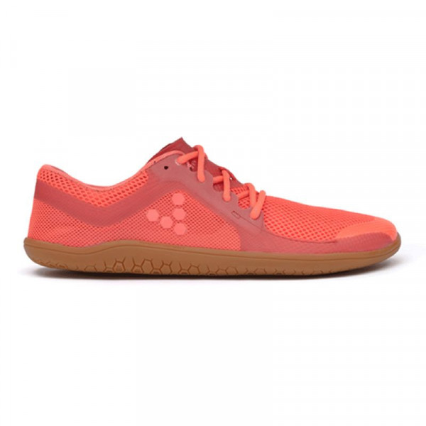Vivobarefoot PRIMUS LITE Junior Neon Red