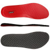 Vivobarefoot Thermal Insole Mens red