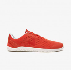 Vivobarefoot Stealth III Firecracker Orange Ladies